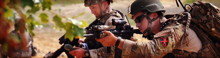 Military GPS Integration and Solutions - M-Code, SAASM, & L2
