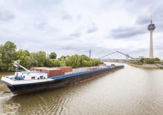 River Barge