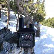 GSatMicro - Tracking in Alaska