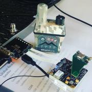 GSatMicro X OEM - Development & testing